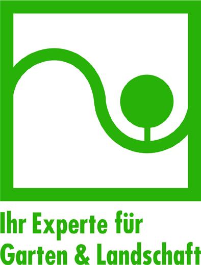 Ihr Experte für Garten & Landschaft
